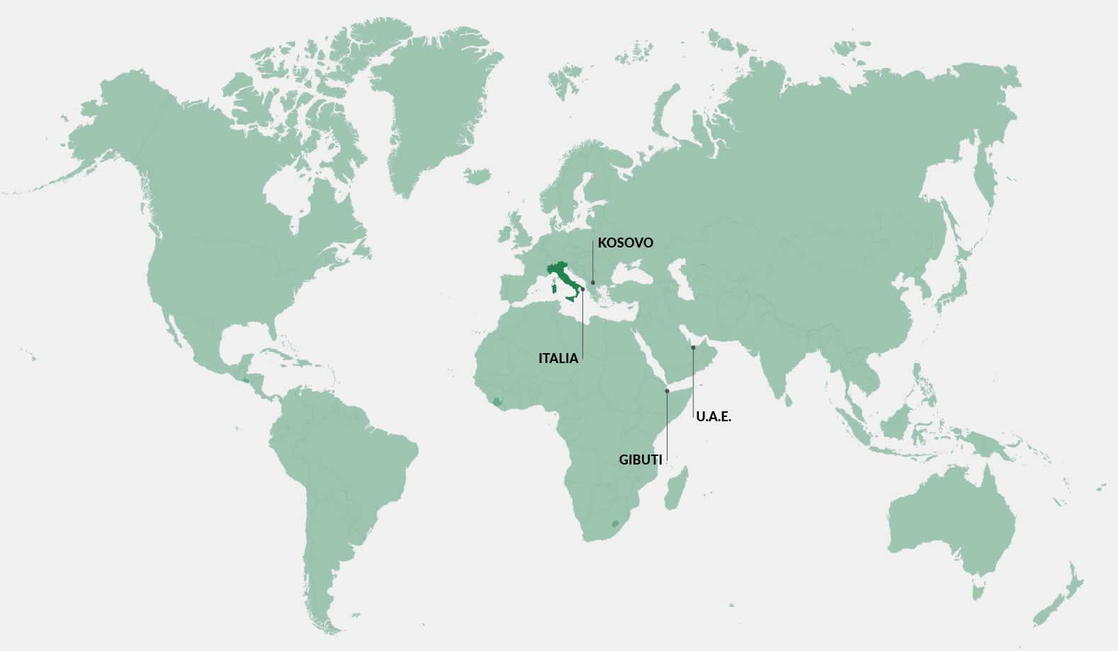 Mappa RI GRoup